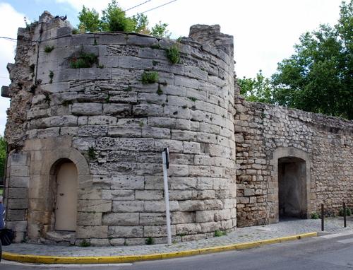 Patrimoine mondial de l'Unesco - Les monuments romains d'Arles - France
