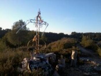 la Croix du Montaiguet