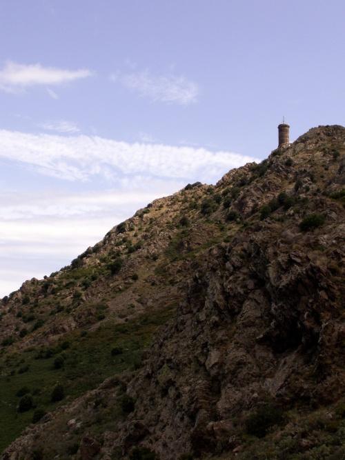 Tour de Madeloc, Collioure (66)