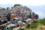 Du 2 au 8 septembre: Les Cinq Terres Italie (1ère partie)