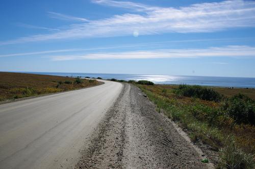 Jour 5 - en route pour la mer de Béring #2
