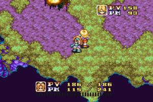 Sword of Mana - chapitre 11 -