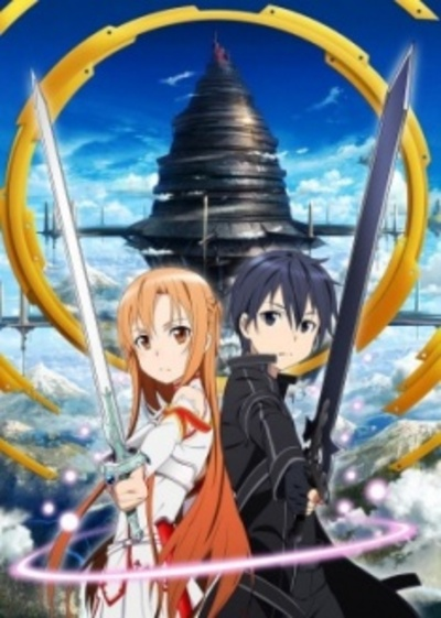 Sword Art Online (SAO) Saison 1