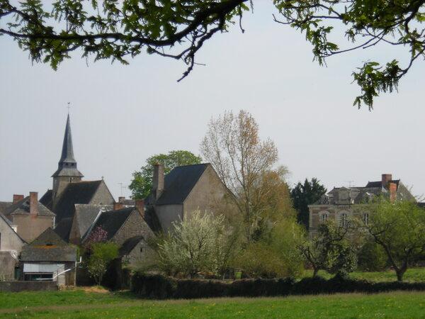 Chenillé-Champteusé  (Maine et Loire )