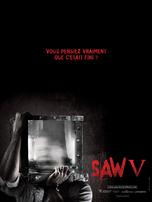 * Saw 5