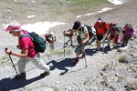 Du 4 au 9 juillet: La Vallée de l'Ubaye
