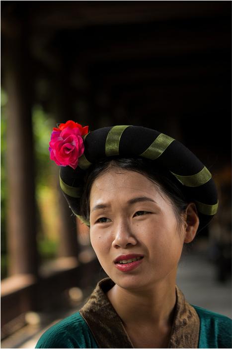 Rencontre Pagode Bai Dinh