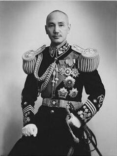 Tchang Kaï-chek