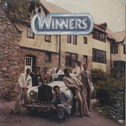 Winners - Same - Complete LP