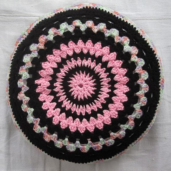 tricot, crochet - (page 5) - sagarroia
