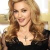 2012 04 12 - Madonna @ Truth Or Dare Launch Party - NYC (14)