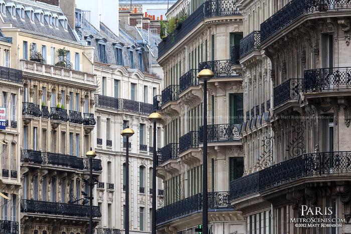 Naissance De L'Art Nouveau À Paris