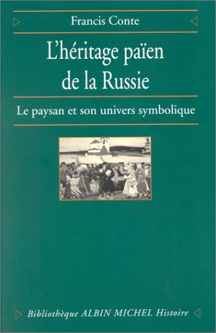 Paganisme russe
