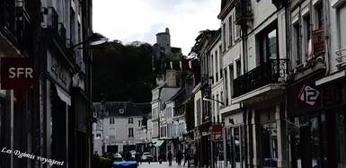 Fin du voyage et retour en France