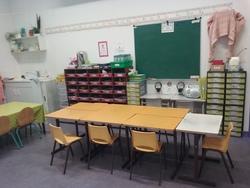 Un petit tour de ma nouvelle classe