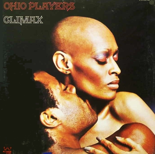 "Ohio Players : Album "" Climax "" Westbound Records WB 1003 [ US ]"