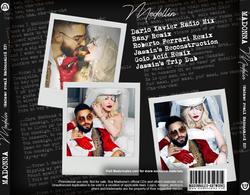 Medellin - Madame remiX MadonnaleX EP