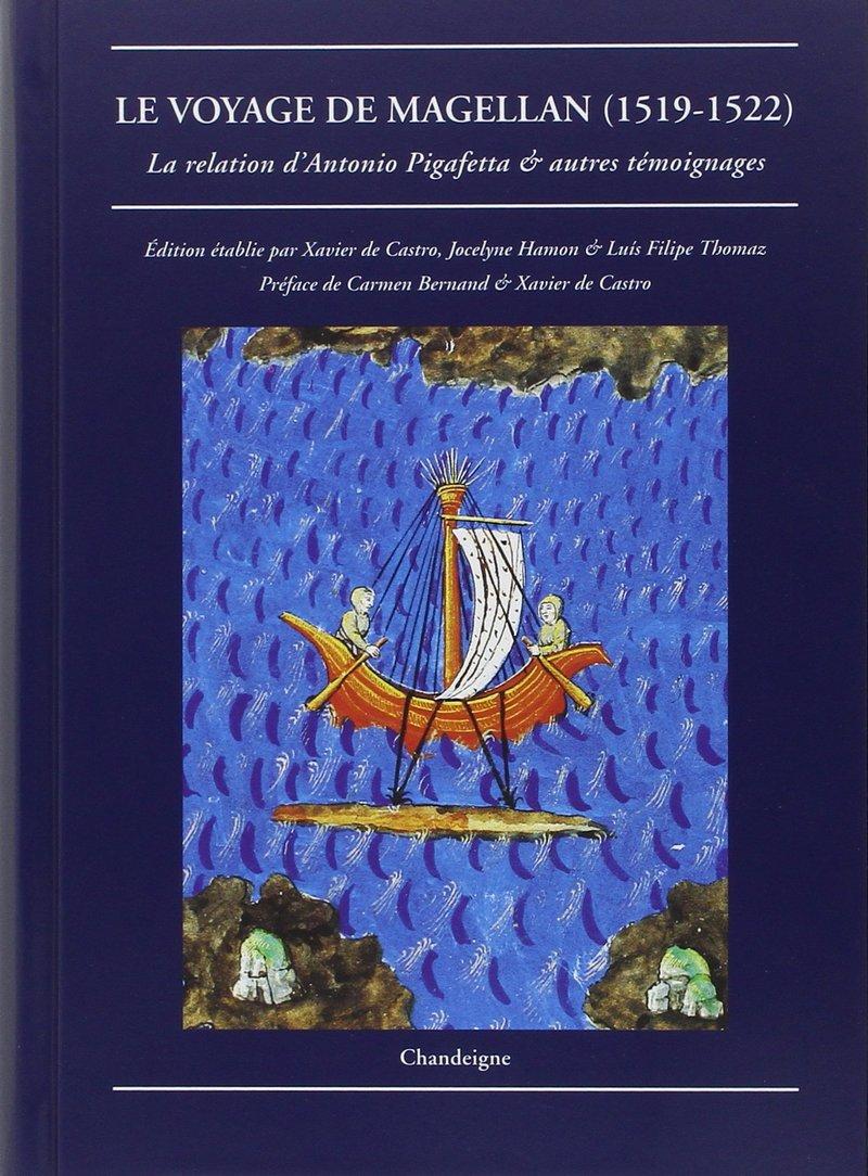 VOYAGE DE MAGELLAN (1519-1522) (Collectif )