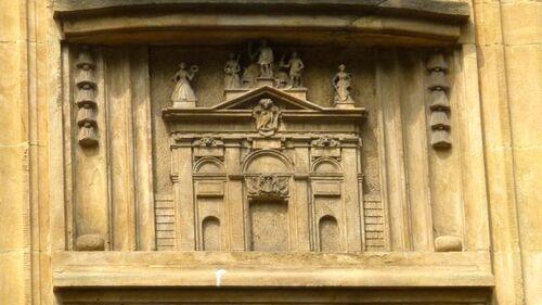 Porte Saint-Thiébault