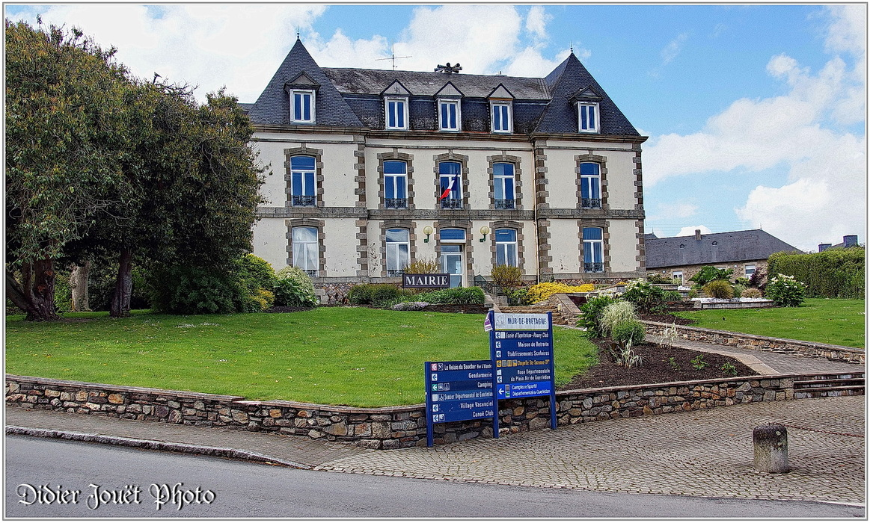 22 - Côtes d'Armor / Mûr de Bretagne