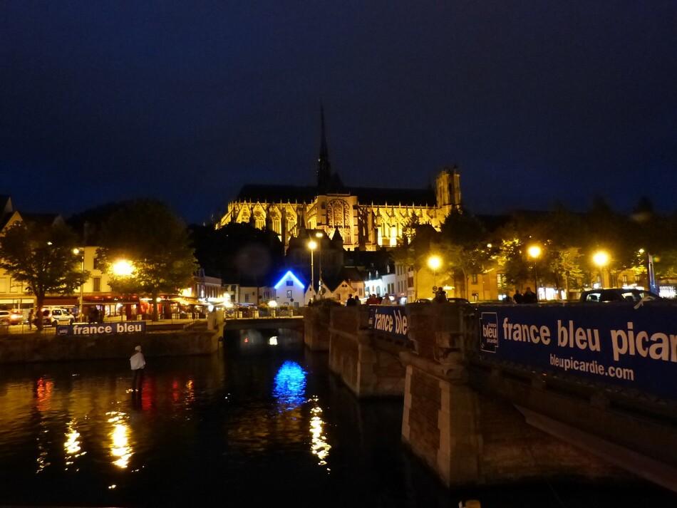 Fête Médiavale à Amiens