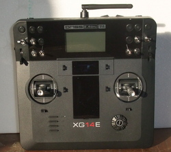 régie radio , test et essai..................