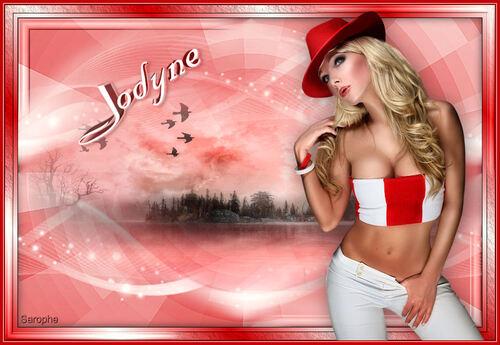 *** Jodyne ***