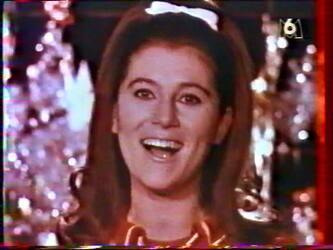 19 décembre 1986 : Sheila aux Galeris Lafayette