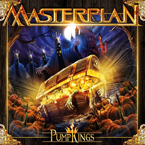 MASTERPLAN : PumpKings