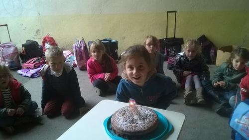*anniversaires*