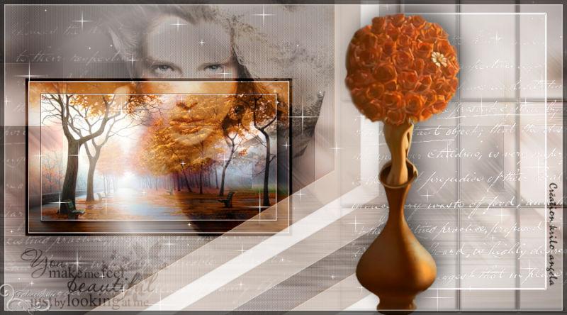 *** Motive autumn ***