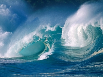 Blog de roselyne : Humanité, Nature, Amour et lumière, Un superbe pps - Images Mer