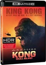 [UHD Blu-ray] Kong : Skull Island