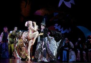 dance ballet american ballet theatre whippeg creams