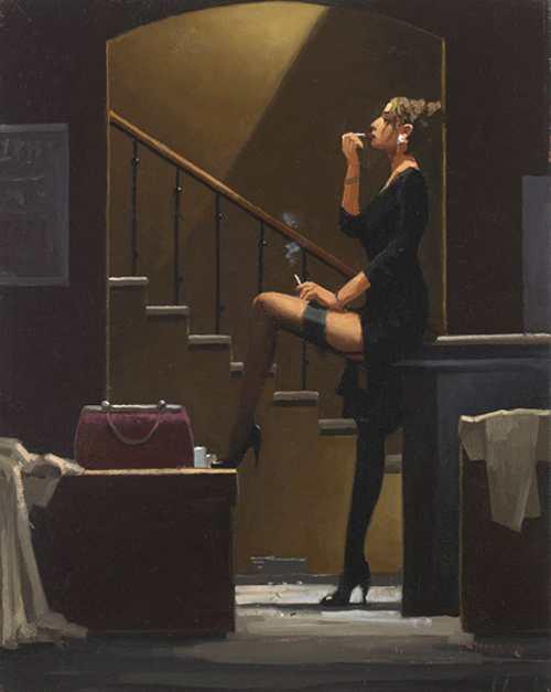 Jack Vettriano (suite)