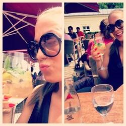 LaFee Instagram Juin 2014