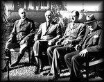 La conférence de Casablanca - 1943