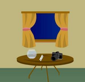 Polleke's room 2