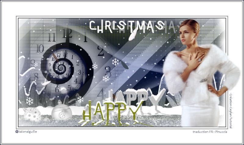 *** Hapy christmas ***