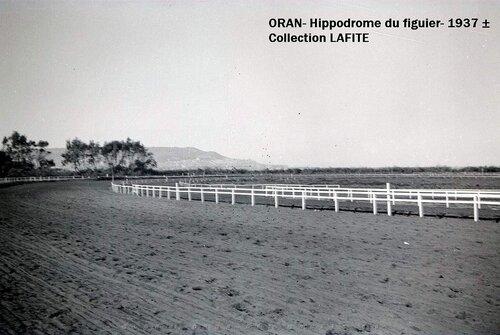 HIPPODROME DU FIGUIER