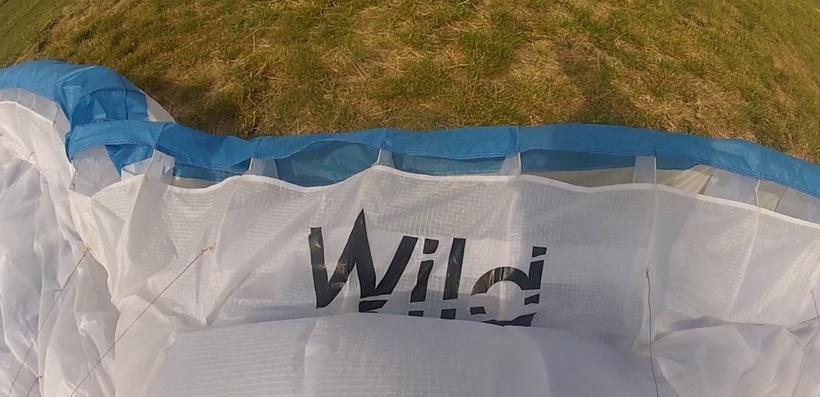 Essai Aspen6-24 et Wild 23