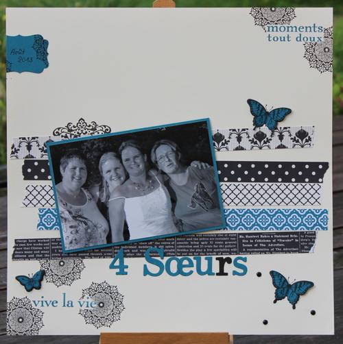 Page : 4 soeurs 2013