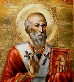 Indumnezeirea omului in scrierile Sf. Atanasie cel Mare