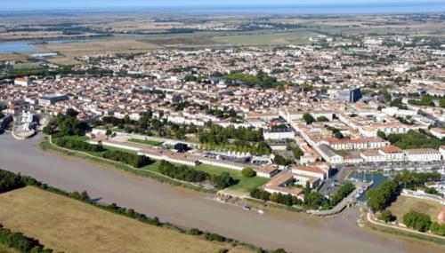 Charente-Maritime - Rochefort