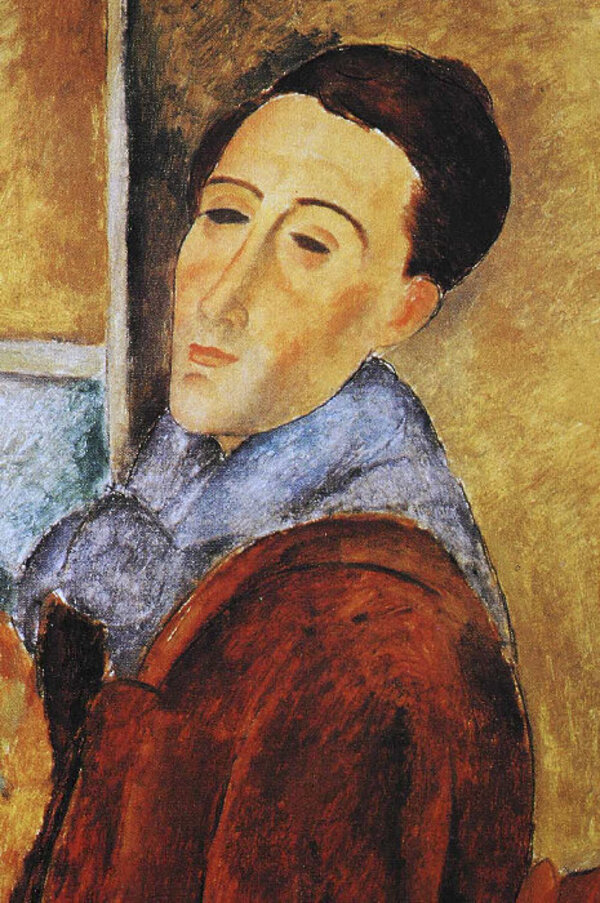 Modigliani,destin tragique