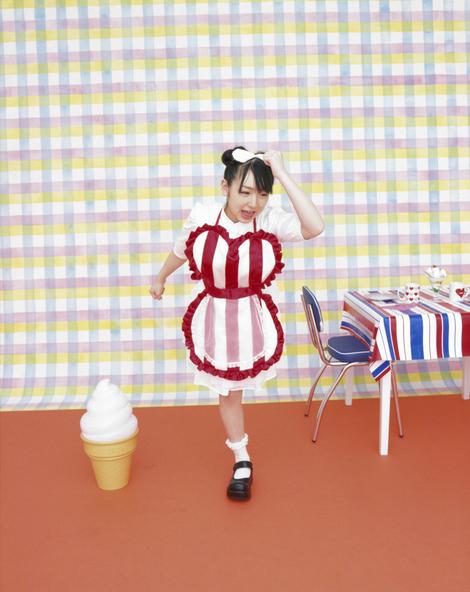 WEB Gravure : ( [Hello! Project Digital Books] -  Vol.10  Ai Kago & Nozomi Tsuji )