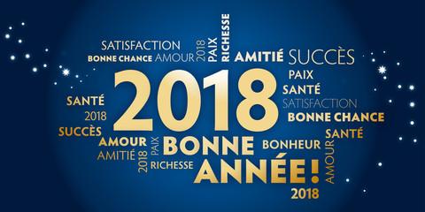 """Résultat de recherche d'images pour """"carte bonne année 2018"""""""