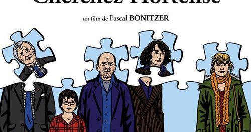 Avez vous vu ce film?: