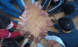 BILAN du 100ème jour d'école 2013