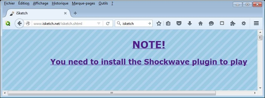 32 bits firefox 64 bits error shockwave
